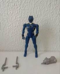 Power Ranger Fúria da Selva Azul