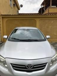 Corolla 2011 flex r$33.900,00