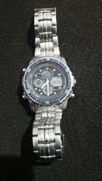 Vendo relógio Citizen Promaster C 450.