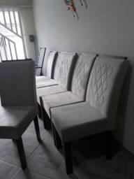 Jogos de cadeiras