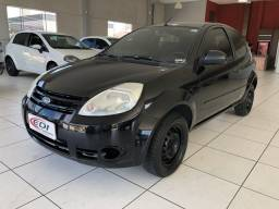 Ford Ka 1.0 ano 2011 financiamos 100%