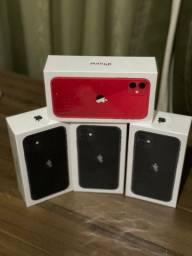 Iphone 11 Anatel lacrado mais barato do OLX
