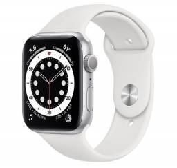 Apple Watch S6 44MM Prata