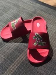 Sandália Slide Premium