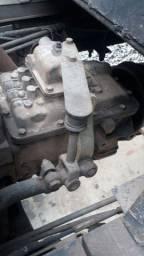 CAMBIO CLARK C 45O 5 MARCHAS