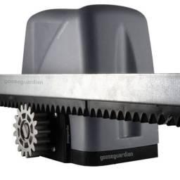 Kit motor portão eletrônico Rossi já instalado com garantia e nota fiscal apenas 550$