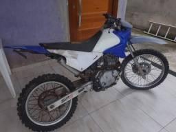 Moto stx sundown 2008 200cc