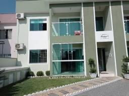 Apartamento Mobiliado Sem Condominio e Com Área Externa