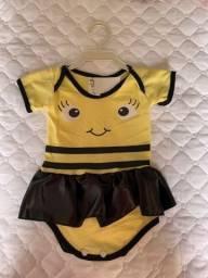 Vende-se roupinhas de bebê novas