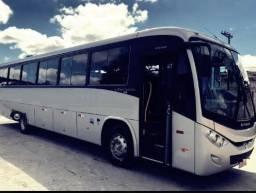 Ônibus Rodoviário Marcopolo 2018