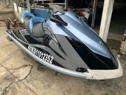 Jet ski vx 1100