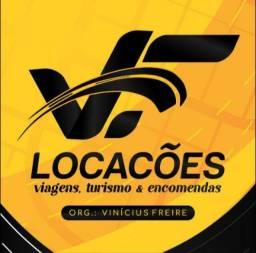 VF Locações Viagens & Turismo