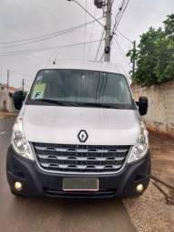 Renault Master 2.3 Dci Minibus Vip L3h2 16 Lugares