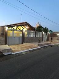 Aluga-se Excelente Casa 4/4 Mobiliado, por temporada, Tibau-RN