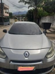 Renault Fluence 2013/2014