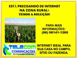 Internet Para Zona Rural