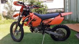 Ktm 200 EXC 2007