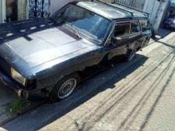 Caravan Comodoro 1987