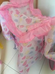 Cama de boneca