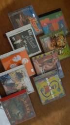 Skank CDs + DVD