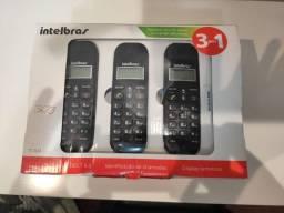 Telefone Intelbras TS 3113