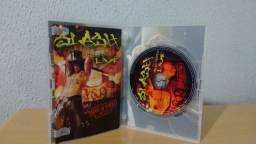 DVD rock troco por jogos Xbox one