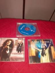 Aline Barros CD original