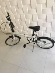 Bicicleta dobravel durban bay One R$850,00