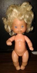 Boneca Bebe Barbie Estrela Anos 80 Bebezinho Filho