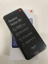 Xiaomi Redmi note 9s 6gb ram 128gb rom