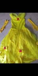 Vestido da Bella TAM 14