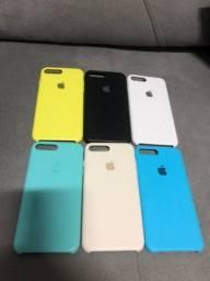 Capas para iPhone 7 Plus e 8 plus,
