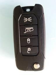 Carcaça de chave
