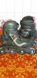 Patins Active Fit OXELO