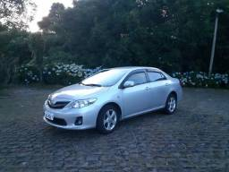 Corolla XEI 2014 impecavel com multimidia Cruze Tracker Civic Focus
