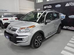 Aircross Exclusive 1.6 Aut. 2014 (85)98905.2765