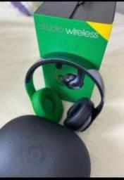 Fone Beats Studio Wireless Unity Edition