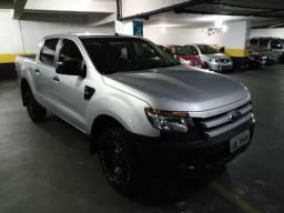 Ranger XL CD  4x4 diesel 2016