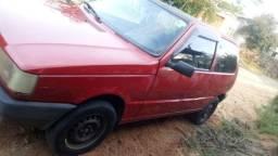 Fiat uno 96 em bom estado documentos ok(somente venda)