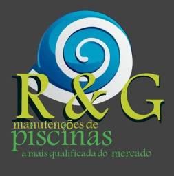 R&G piscina. Limpeza e conservação de piscinas e filtros