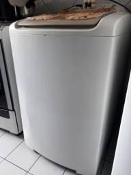 Máquina de lavar Electrolux economia