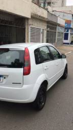 Ford fiesta supercharger 2006 completo
