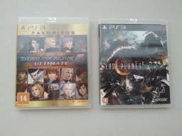 Jogos de PS3/Lost Planet 2/Dead Or Live 5 Ultmate