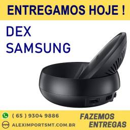 Base Dex Station Samsung Galaxy S8 / S8 Plus / S9 / Note 10