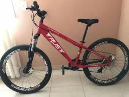 Bicicleta free rider trust