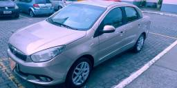 Fiat Grand Siena 1.6 16v Essence Flex Dualogic