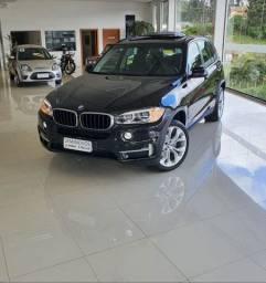 BMW X5 XDRIVE 3.0 DIESEL AUT 2016