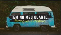 Brechó - Tem No Meu Quarto