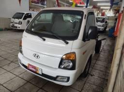 Hyundai HR único dono