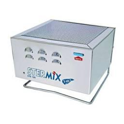 Esterilizador de ar 3 em 1 . Stermix desumidificador , repelente e automatizado elétrico